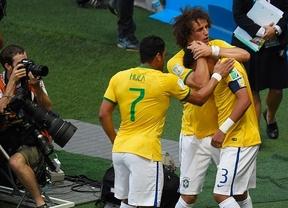 Primera semifinal mundialista: Brasil tiembla ante la prueba de fuego de una 'Canarinha' sin Neymar frente a la apisonadora alemana