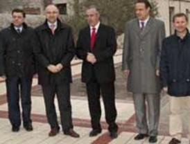 La Diputación de Valladolid ha invertido 185 M€ en la red viaria provincial