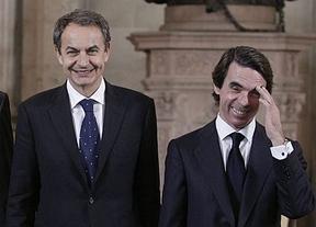 Unidad en el aniversario del 11-M... sin Aznar y Zapatero