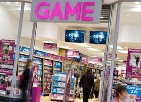 Game, la cadena especializada en videojuegos, se declara en quiebra