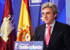 El Gobierno de Castilla-La Mancha reconoce que contrató detectives para recuperar datos