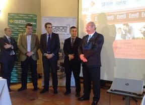 La Fundación Caja Rural-CLM acerca estrategias de marketing a los empresarios conquenses