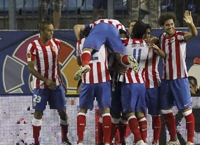 El Atlético asegura que pese a la huelga se celebrará su partido ante el Hannover