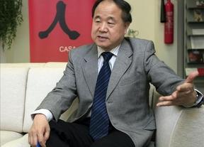 El chino Mo Yan, permiado con el Nobel de Literatura