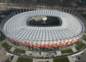 FCC 'gana' la Eurocopa... en construcción de estadios