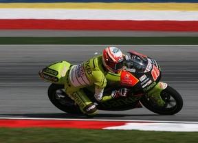 Terol y Pedrosa se llevan la pole y Marc Márquez saldrá penúltimo en el circuíto de Malasia
