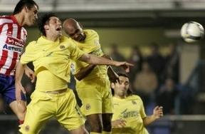 La tragedia del descenso se cierne en El Madrigal donde Villarreal y Sporting cierran la jornada liguera