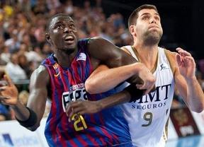 Final de la ACB. El Madrid busca aprovechar el factor cancha para poner al Barça contra las cuerdas