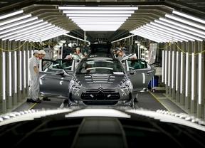 PSA Peugeot Citroën inaugura una nueva fábrica en China