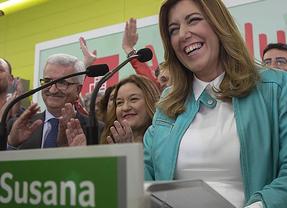 El PSOE andaluz abre la posibilidad a un pacto con Ciudadanos y Podemos