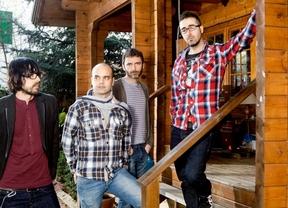 Los polivalentes 'Autoban', mucho más que un grupo de rock muy en la onda