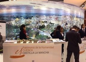Castilla-La Mancha se gastará 156.000 euros en el stad de Fitur 2015