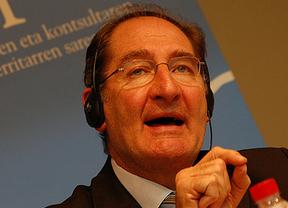 Currin vuelve a la carga: pide a Rajoy un nuevo canal de interlocución