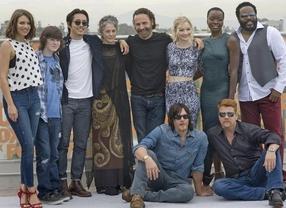 Se difunde el trailer de la quinta temporada de 'The Walking Dead'