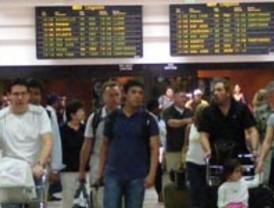 Hostemur denuncia un 5% de cancelaciones causadas por el conflicto de los controladores aéreos