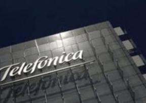 Brasil amenaza a Telefónica con una multa de ocho millones