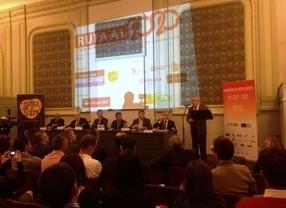 'Eno-emprendedores 2020' se presentó en Burgos como germen para crear empresas y empleo