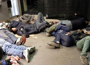 Guardias civiles denuncian que hay más de 400 menores inmigrantes solos por las calles de Melilla
