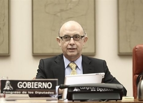 Cristóbal Montoro: