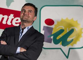 Antonio Maíllo se agarra al último clavo ardiendo y Susana Díaz le dice que hablarán los andaluces