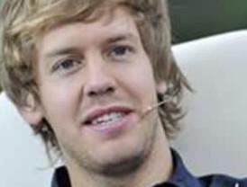 Sebastian Vettel, actual campeón de F1 sueña con correr en Ferrari