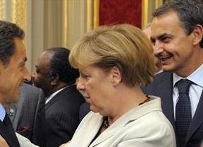 Las primas de riesgo europeas, con España rozando los 460 puntos, se ponen imposibles