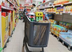 Los precios bajaron un 0,8% en diciembre en Castilla-La Mancha y la tasa interanual un -1,5%
