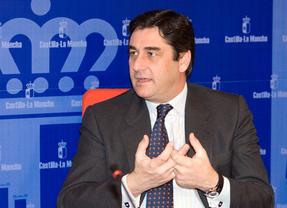 Echániz asegura que Castilla-La Mancha