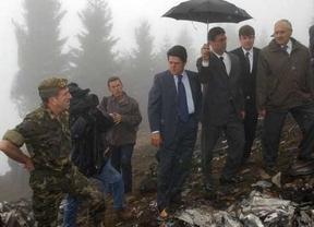 El caso Yak 42 se traslada a Europa buscando para evitar