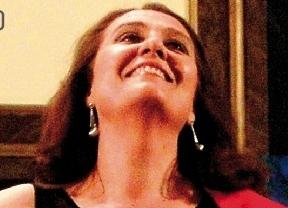 La soprano Elisa Belmonte 'saca a pasear' poesía y música española por toda España