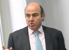 De Guindos le pide a la banca 50.000 millones por las pérdidas que generó el 'ladrillo'