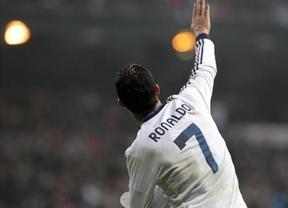 Cristiano Ronaldo sigue haciendo amigos en la afición: