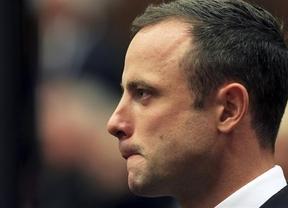 Pistorius, ahora declarado culpable de homicidio involuntario