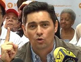 Vecchio afirma que el Gobierno le teme a López