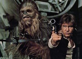 Harrison Ford da el visto bueno a Han Solo para la nueva trilogía de Star Wars