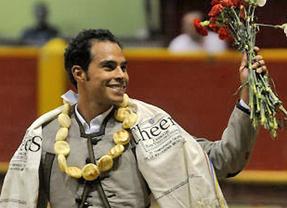 La Feria de Cali (Colombia): un inspiradísimo Luis Bolívar, primer triunfador