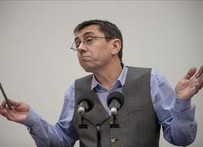 Monedero ganó 420.000 euros en 2013 por sus actividades fuera de Podemos