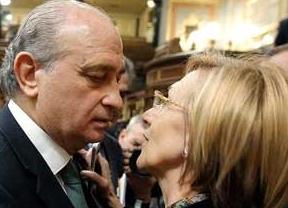 Rosa Díez pierde la 'corona' de la valoración y ningún miembro del Gobierno alcanza el 3