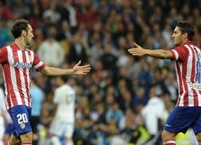 No todo son bajas en el campeón de Liga: el Atlético 'ata' a otros dos de sus puntales, los internacionales Koke y Juanfran