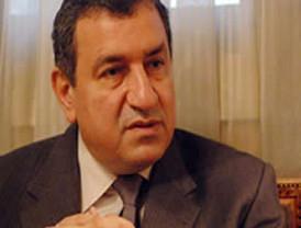 Egipto, juramenta gabinete