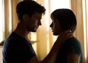 Crónica de un éxito anunciado: '50 sombras de Grey' arrasa en las taquillas españolas con 7 millones de euros