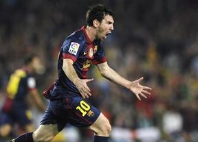 El Barça busca el milagro que le lleve a la final de Wembley