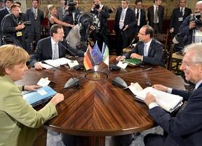 Los 'cuatro fantásticos' anuncian un plan de estímulo europeo de 130.000 millones