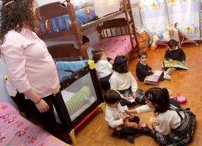 Echániz anuncia ayudas para las familias numerosas por valor de dos millones de euros