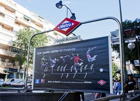 Más lío en el Metro de Madrid: los trabajadores deben aceptar un 10% de rebaja salarial... o a la calle