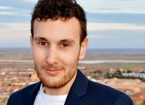 Max Camuñas encabeza la candidatura de UPyD en Villacañas (Toledo)