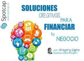 Financiación creativa para consolidar tu pequeño negocio