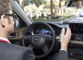 La velocidad sigue siendo la infracción más cometida en las carreteras secundarias