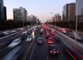 Más consciencia en las carreteras: baja un 10 por ciento la mortalidad