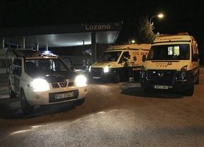 Dos muertos tras un tiroteo en Albacete